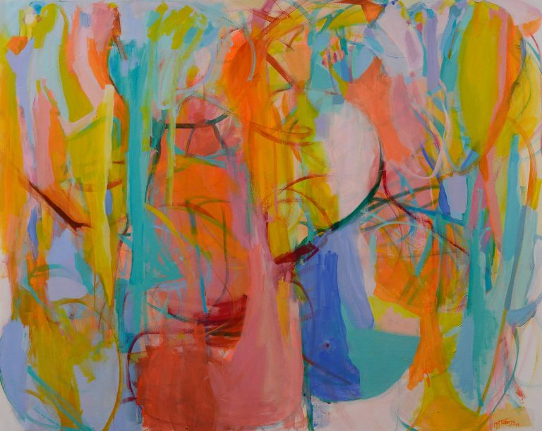Amores celestiales - Gabriela Tolomei