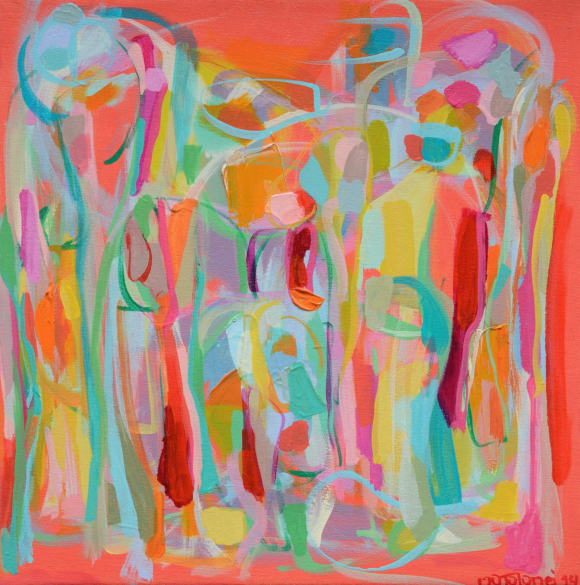 Presencias I - Gabriela Tolomei